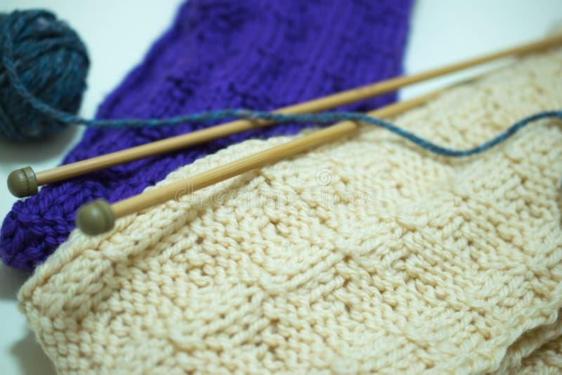 knit lizenzfreie stockfotos