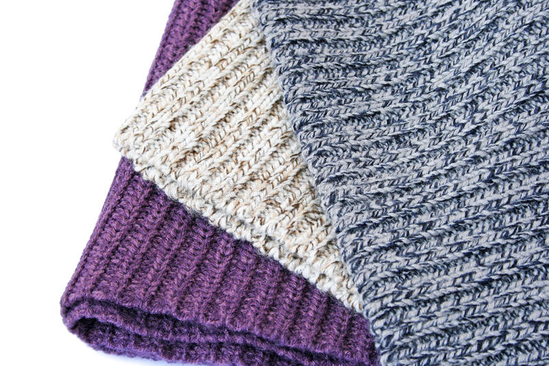 Download Knitted cloth stock photo. Image of background, closeup - 28263416