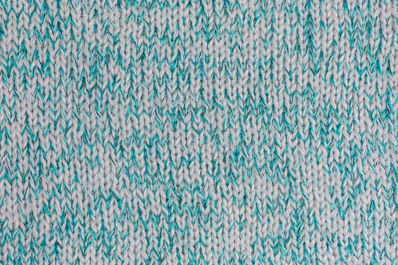 Knitted fabric royalty free stock photography