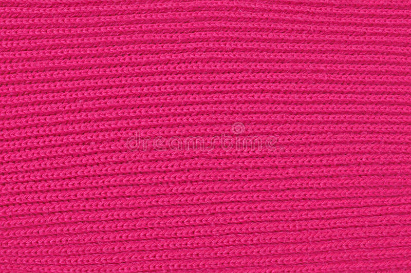 Knitted fabric fragment background royalty free stock photo