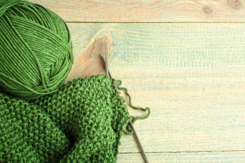 Download Knitting imagen de archivo. Imagen de diseño, rodillo - 64208439