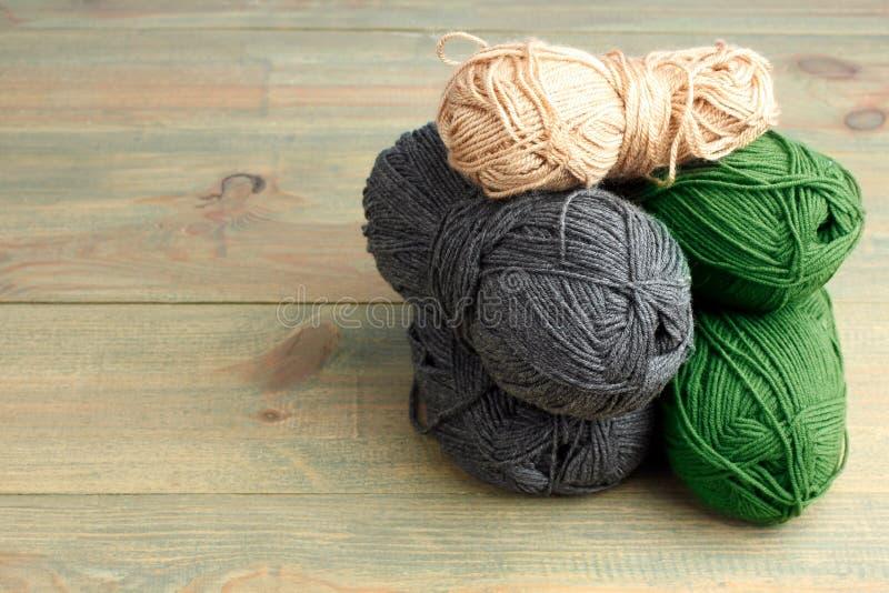 Download Knitting imagen de archivo. Imagen de nadie, cuerda, fondo - 64208485