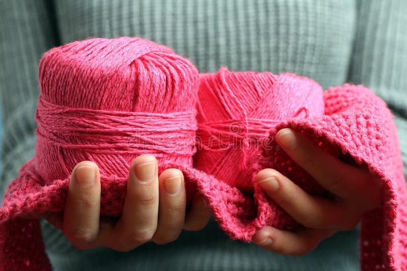 Download Knitting imagen de archivo. Imagen de objeto, knitting - 64208509