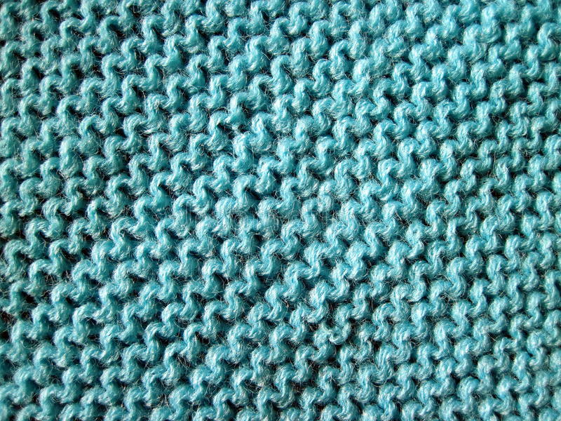 Knitting Abstract Stock Images
