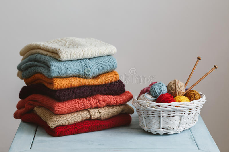 Download Knitting stock image. Image of clothing, fabric, apparel - 74004199
