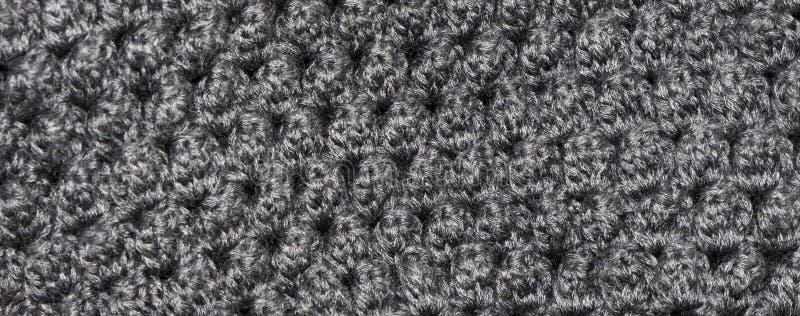 Knitting Patterns Handmade Stock Image Image Of Multi Cotton