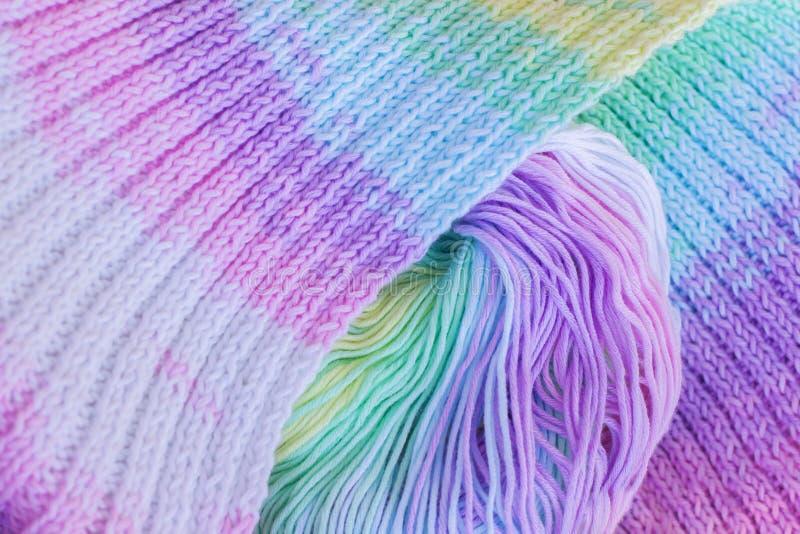 Knitting Word Yarn Pattern Texture Stock Photo Image Of Wool