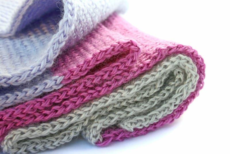 knitwear royaltyfria bilder
