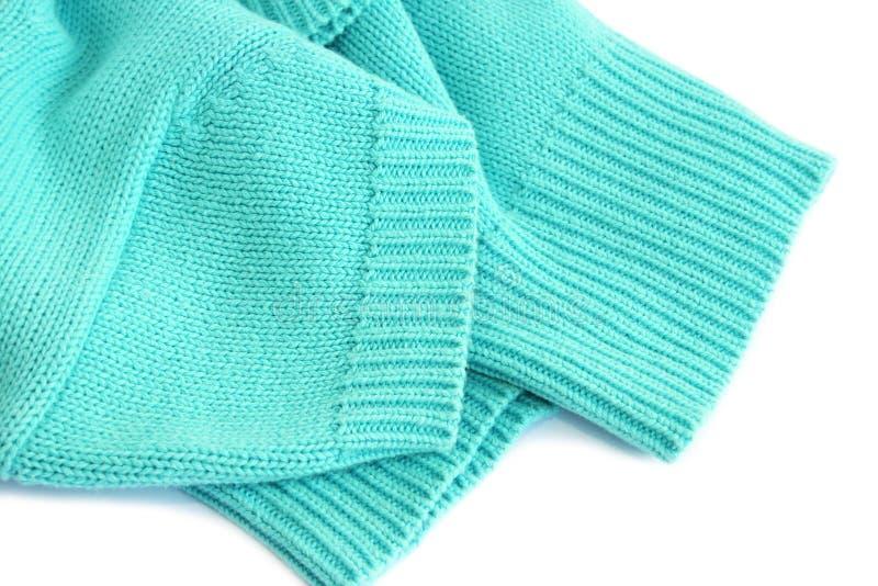 Knitwear royaltyfria foton