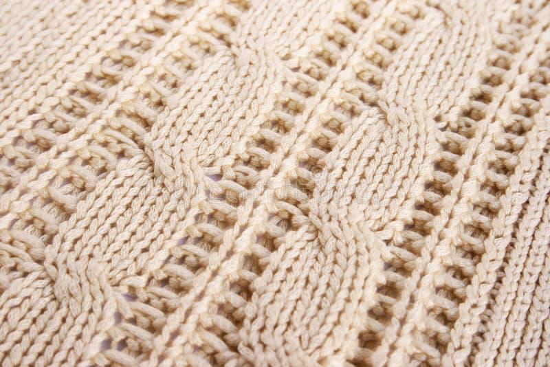 Knitwear obrazy royalty free