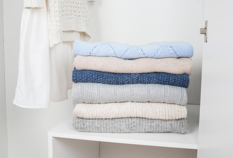 knitwear imágenes de archivo libres de regalías
