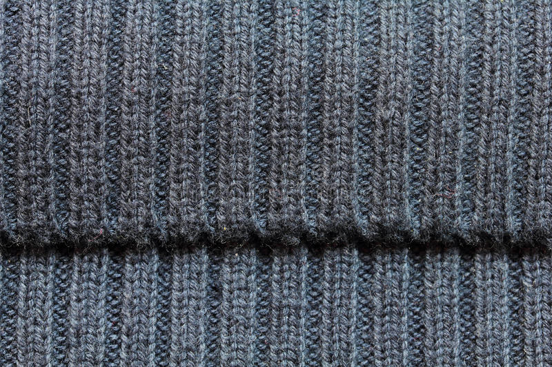 Knitwear royalty free stock images