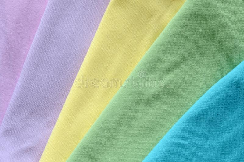 Knitwear riban fotografia royalty free