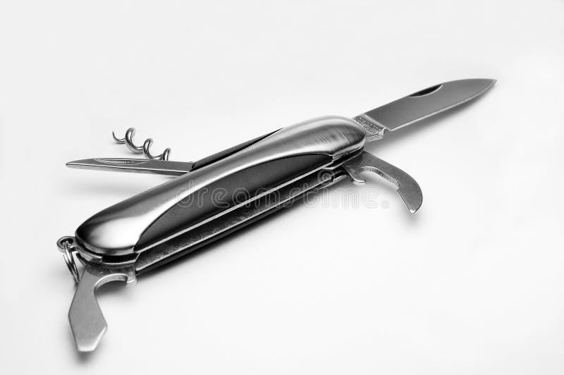 kniv arkivfoton