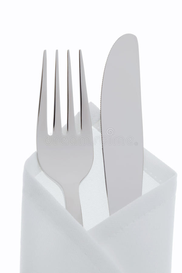 Download Knives, Forks And Plates Stock Images - Image: 19833774
