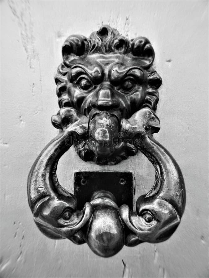 Knockers Archivo Miejski De Alicante II zdjęcie royalty free