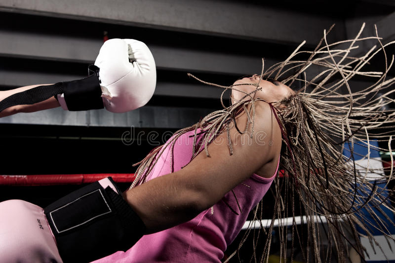 Download Knockout stock image. Image of punch, rough, fight, competition - 14800627