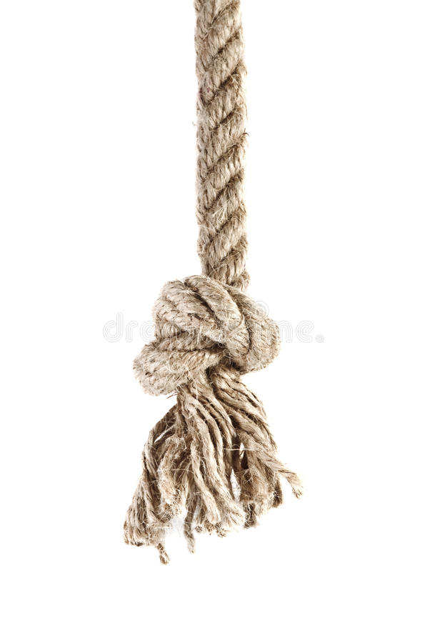Knot Royalty Free Stock Photography