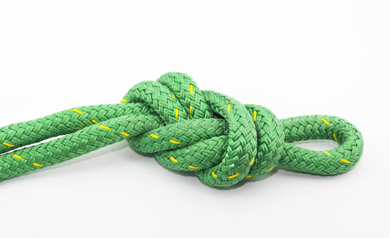 Download Knot stock photo. Image of tying, nautic, rope, safety - 28941812