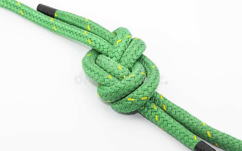 Download Knot stock photo. Image of connection, green, abstract - 28943952