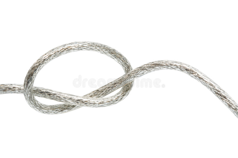 Download The knot stock photo. Image of energy, object, background - 4763350