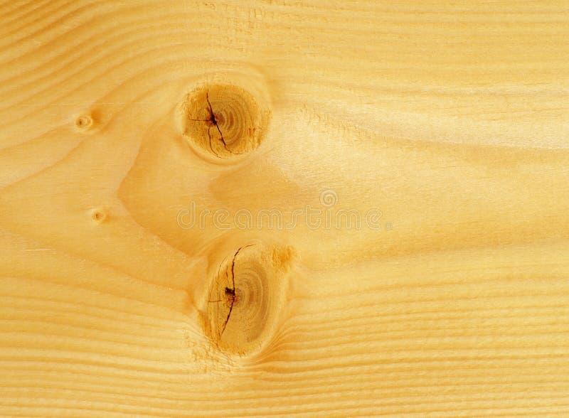 knotholes доски деревянные стоковая фотография