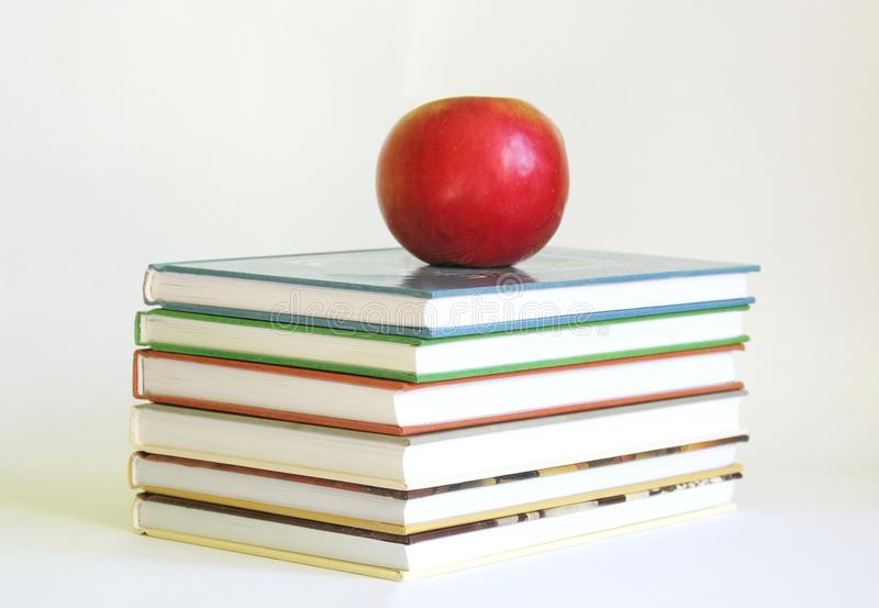 Download Knowledge stock image. Image of study, knowledge, books - 16484299