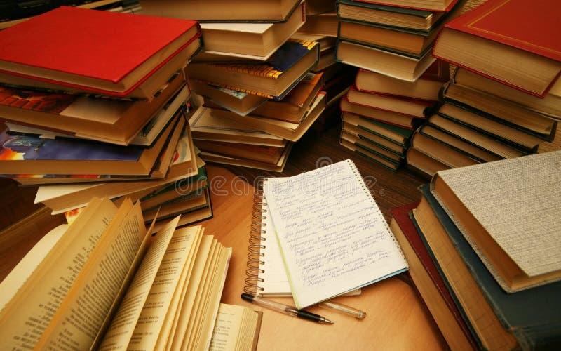 Knowledge - light stock photo