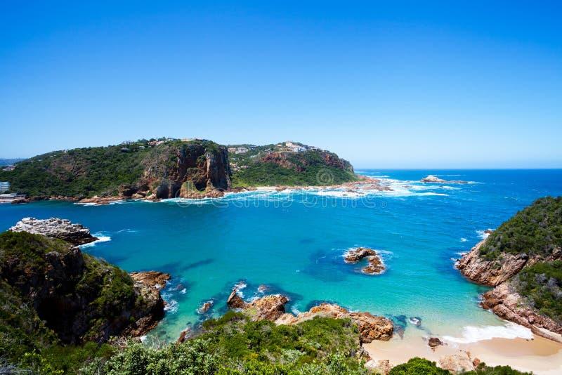 knysna Африки южное стоковое изображение rf