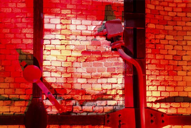 kościół przecinająca Poland żebrująca widoków krypta Wnętrze Muzealny powstanie Warszawa zdjęcia royalty free