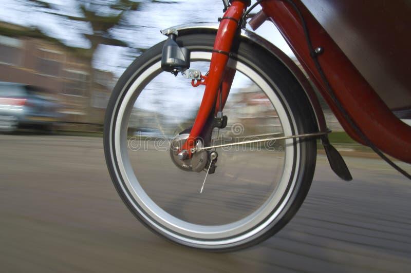 koła rowerowego się zdjęcia stock