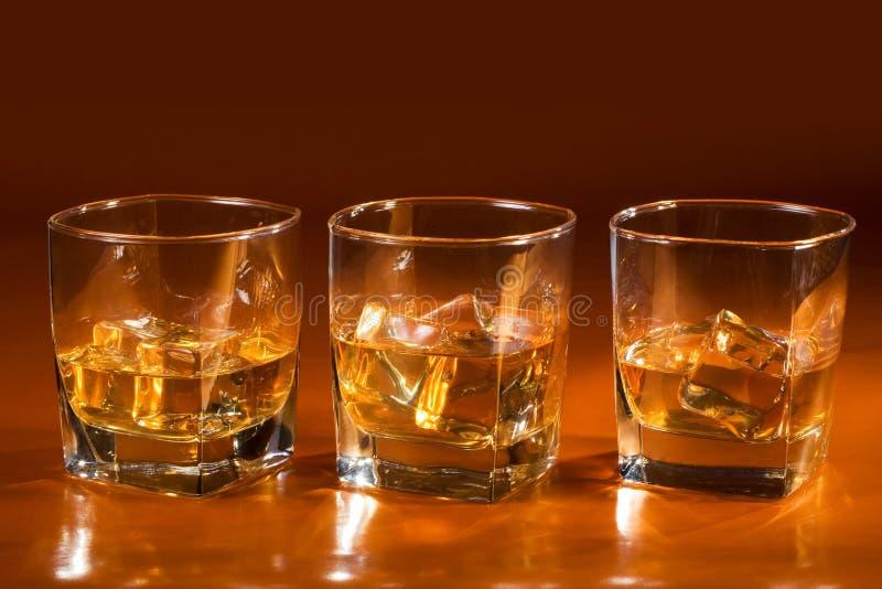 kołysa scotch zdjęcie stock