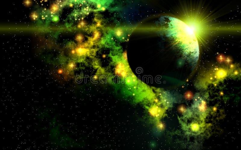 Kołyska młode gwiazdy