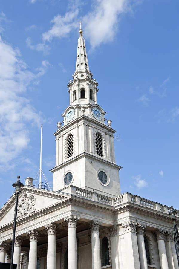 kościół anglikański zdjęcia stock