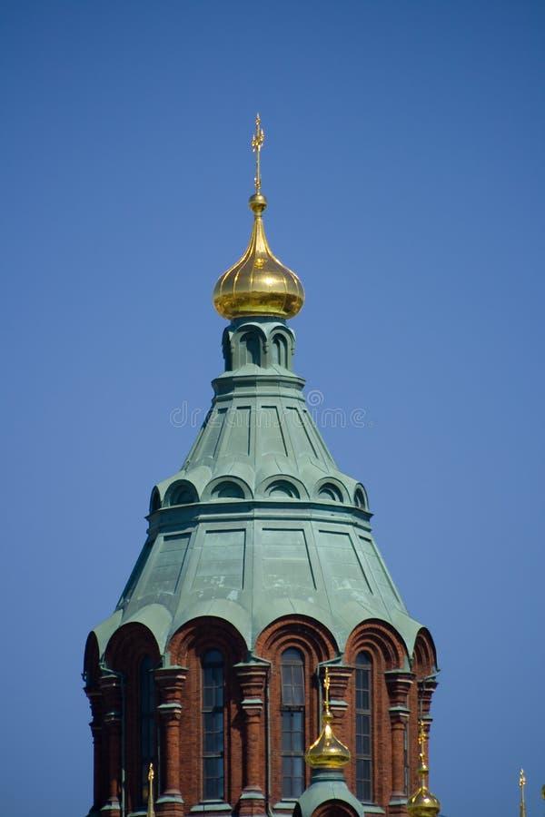 kościół ewangelicki wybór Finlandia zdjęcia royalty free
