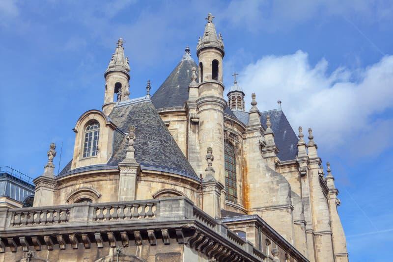 Kościół krasomówstwo obrazy royalty free