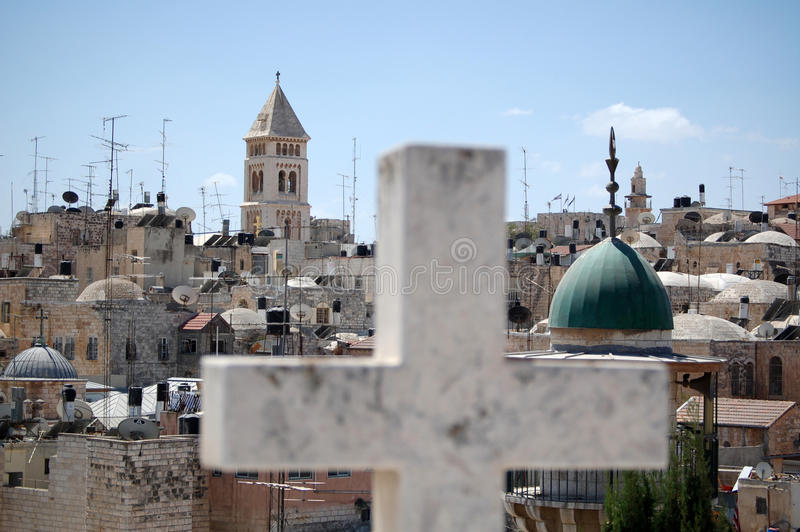 kościół meczety zdjęcia royalty free