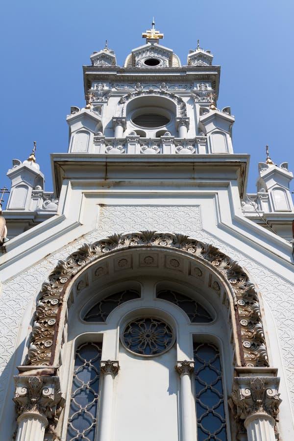 kościół st Stephen obrazy stock