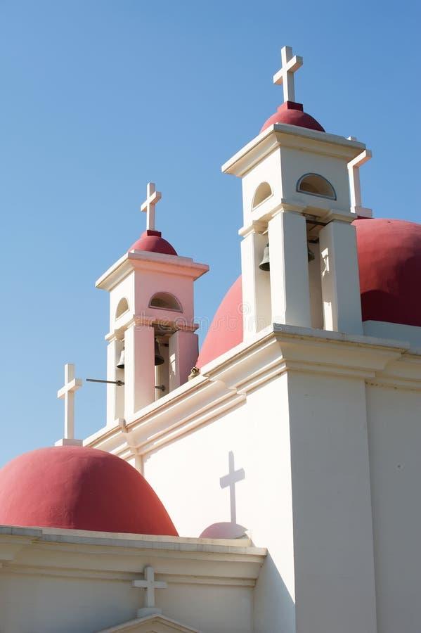 kościelnego 12 apostoła obrazy stock