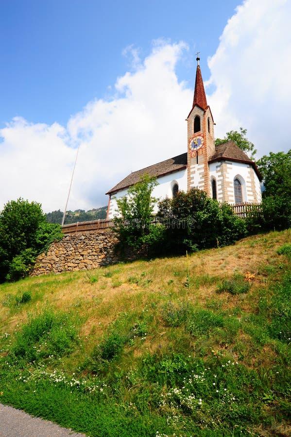 kościelny lutheran fotografia royalty free