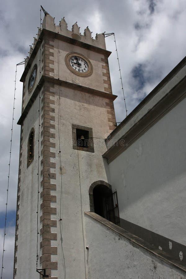 kościelny Madeira zdjęcia stock