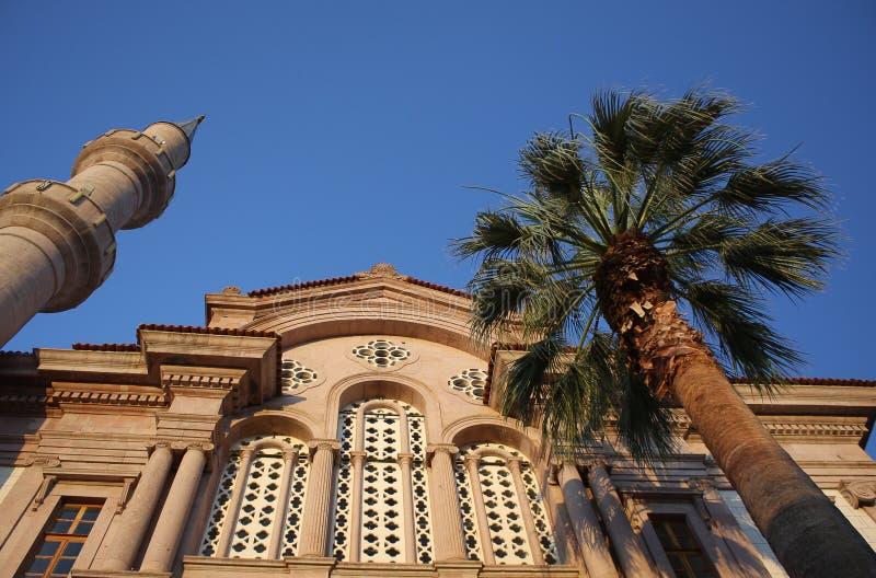 kościelny meczet zdjęcia royalty free