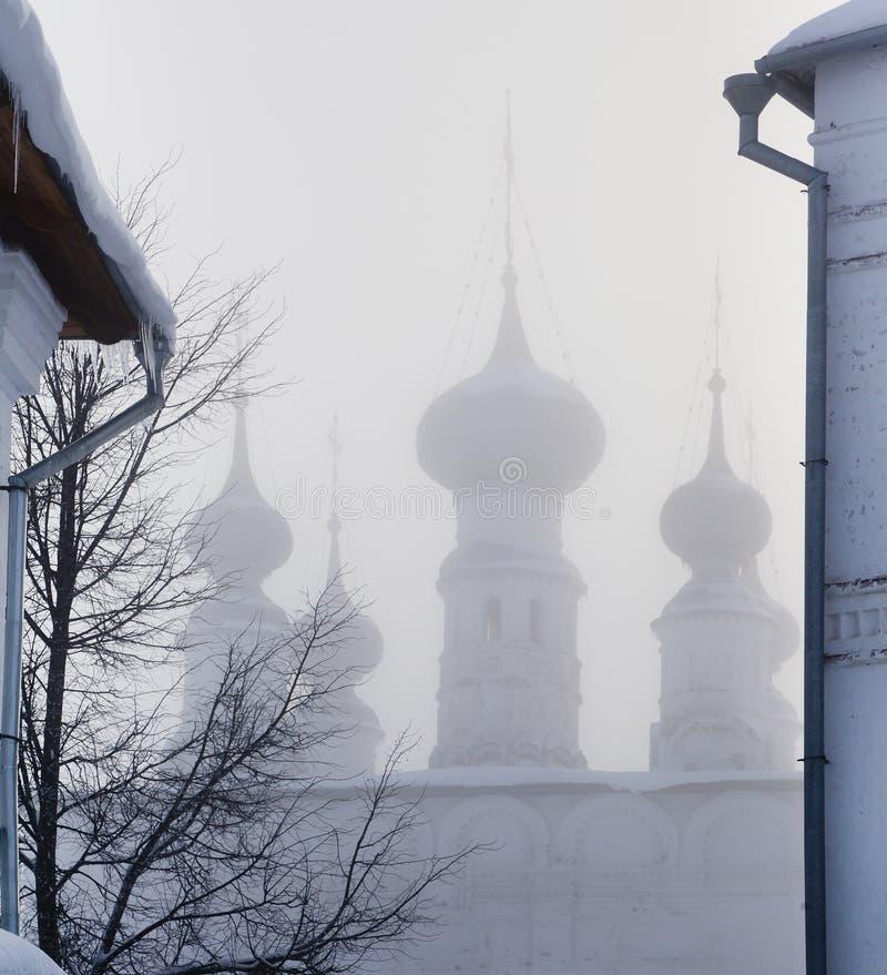 kościelny rosyjski suzdal obrazy royalty free