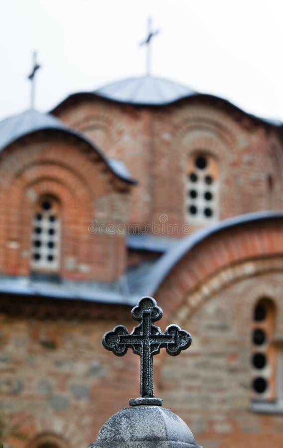 kościelny szczegół zdjęcia royalty free