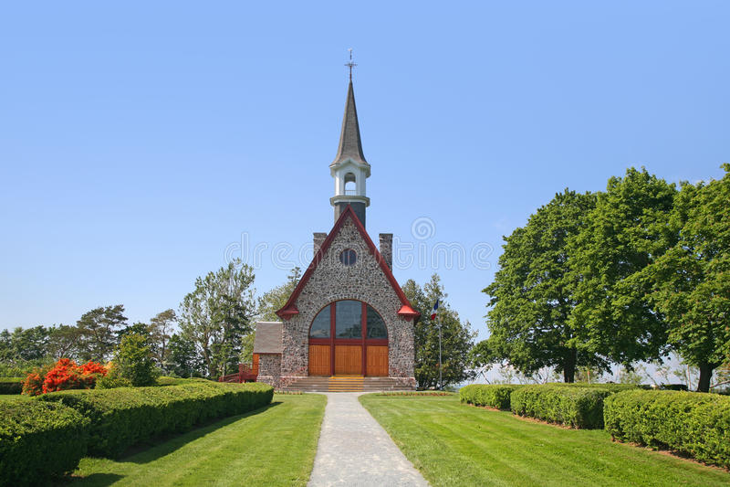 kościelny uroczysty pamiątkowy nowa pamiątkowy scotia zdjęcia royalty free