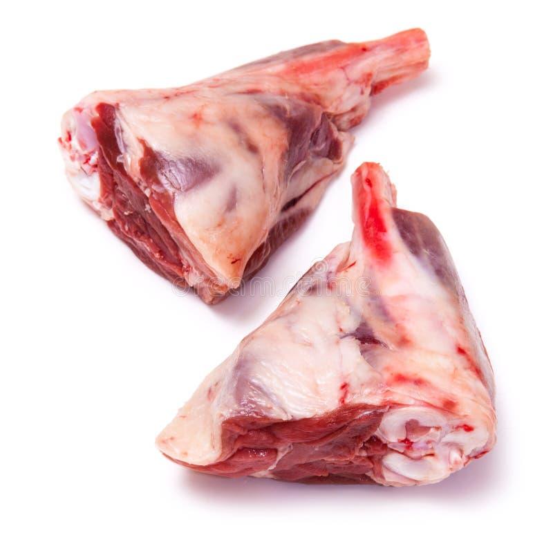 Koźliego mięsa giczoły obrazy stock