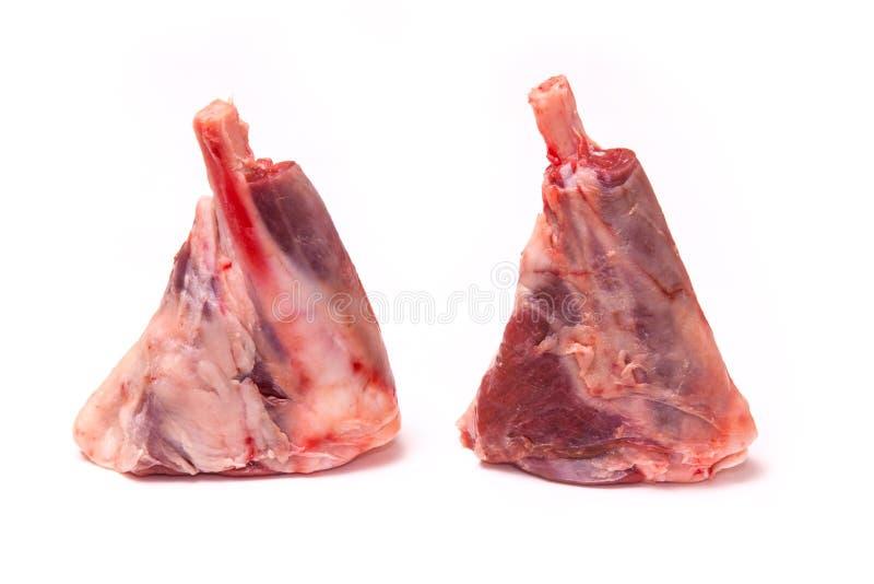 Koźliego mięsa giczoły zdjęcie stock