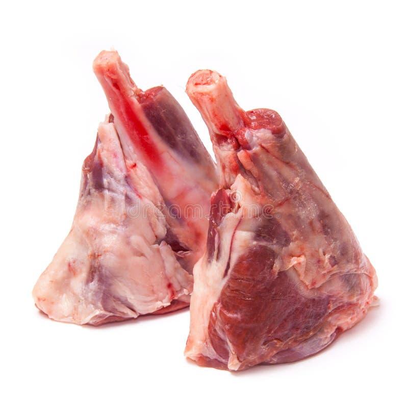 Koźliego mięsa giczoły obraz royalty free