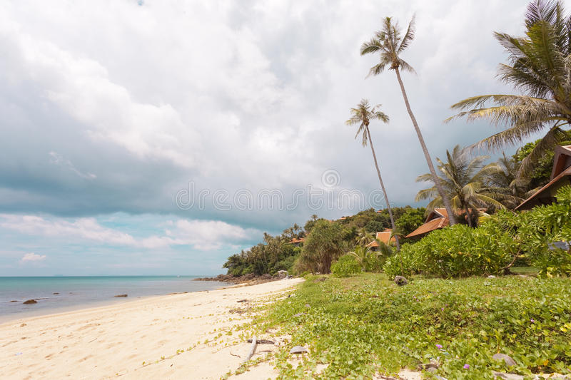 Ko Lanta - la Tailandia fotografie stock libere da diritti
