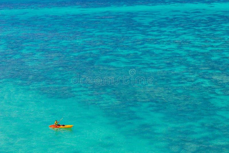 Ko Lipe Tarutao National Marine Park Thailand stock images